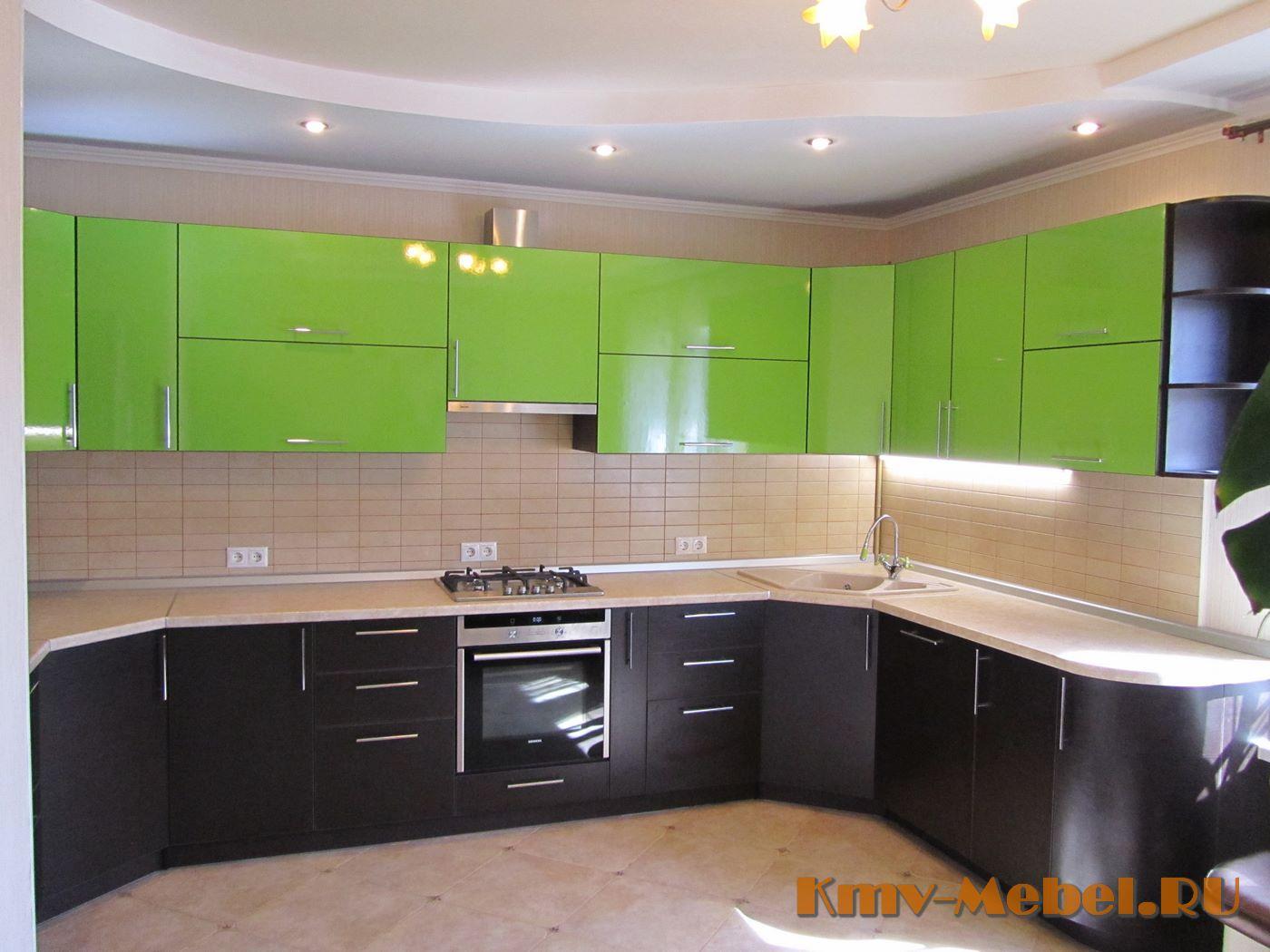 Кухня KIT-0116