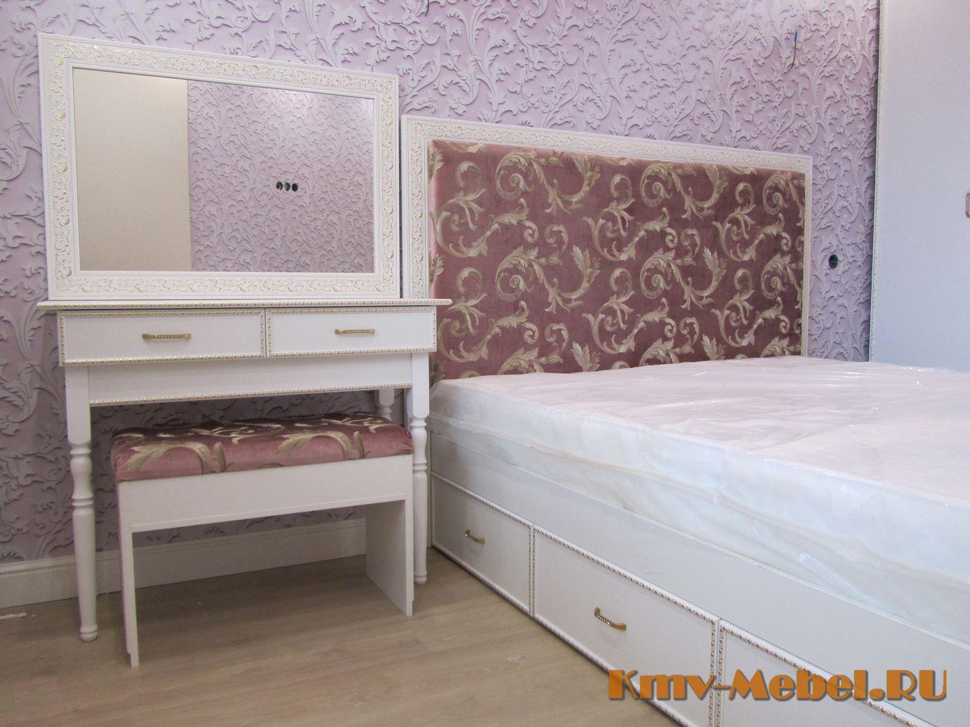 Спальни и шкафы
